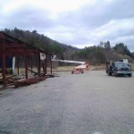 <b>Crawford Auto Mall, South Royalton Vermont - April 2015<b>