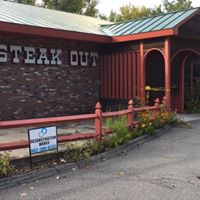 <b>Steak-Out Restaurant Interior Gut, Brattleboro, Vermont -  October 2017<b>